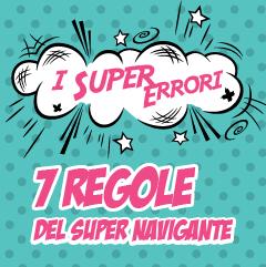 I Super Errori