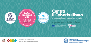 Giornata mondiale della sicurezza in rete